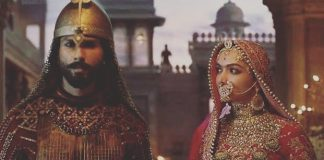 Padmaavat gets green signal to be released in Rajasthan