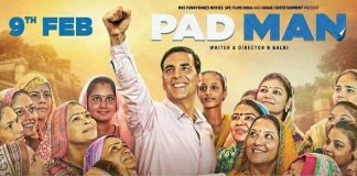 Padman not to be released in Pakistan