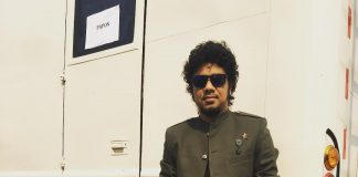 Singer Papon faces complaint for allegedly kissing a minor female contestant