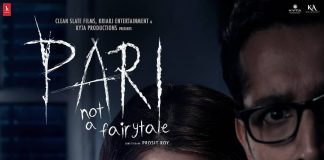 Pari new teaser is the spookiest ever