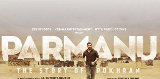 Parmanu: The Story of Pokhran new poster and new release date