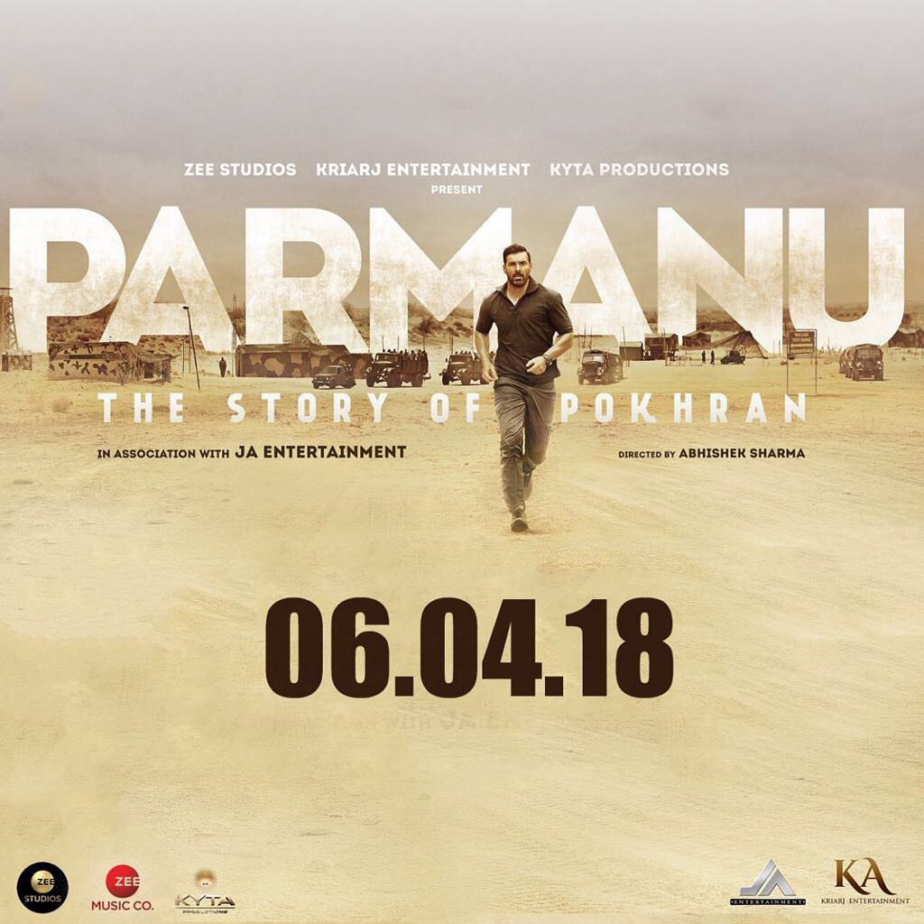 John Abraham's 'Parmanu' to get a new release date
