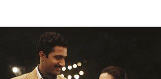 Raazi new still shows Alia Bhatt and Vicky Kaushal as a couple