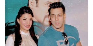 Salman Khan and Jacqueline Fernandez to shoot for a sizzling track in Bangkok for Race 3