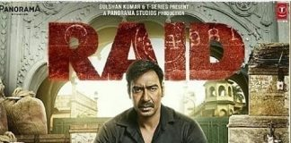 Ajay Devgn and Ileana D'Cruz starrer Raid official trailer out!