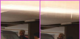 Ranbir Kapoor takes a break from work, visits salon
