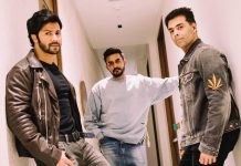 Varun Dhawan, Shashank Khaitan and Karan Johar to collaborate for Rannbhoomi