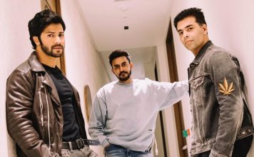 Varun Dhawan, Shashank Khaitan and Karan Johar to collaborate for Rannbhoomi