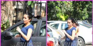 Shraddha Kapoor prepares hard for Saina Nehwal biopic