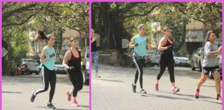 Shraddha Kapoor prepares hard for upcoming projects by keeping fit