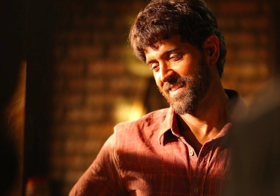 Super 30 first look: Hrithik Roshan is convincing as Bihar's Anand Kumar