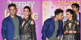 Pulkit Samrat and Kriti Kharbanda launch official trailer of Veere Ki Wedding