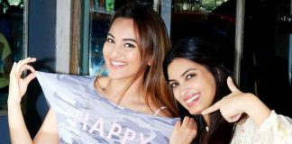 Happy Phir Bhaag Jayegi gets a release date