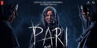 Pari trailer release date unveiled with new poster