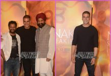 Akshay Kumar shows support for release of the film Nanak Shah Fakir