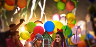 Baaghi 2 song O Saathi to give couple goals to people in love