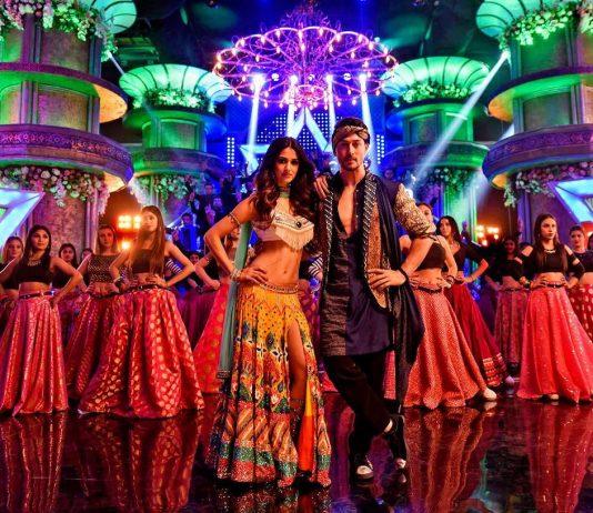 Tiger Shroff and Disha Patani sizzle in Baaghi 2 new song Mundiya