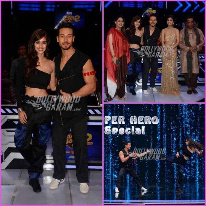 Baaghi 2 super dancer