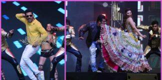 Da-Bangg Tour Pune – Salman Khan, Katrina Kaif and Sonakshi Sinha enthrall Pune audience