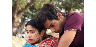 Producers of Dhadak issue no-phone policy on sets