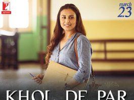 Hichki new song Khol De Par shows Naina Mathur bond with her students