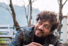 Irrfan Khan reveals he is suffering from NeuroEndocrine Tumour