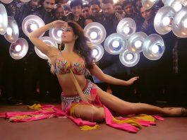 Jacqueline Fernandez drops teaser of recreated version of Ek Do Teen from Baaghi 2
