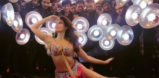 Jacqueline Fernandez first look from Ek Do Teen song from Baaghi 2 unveiled!