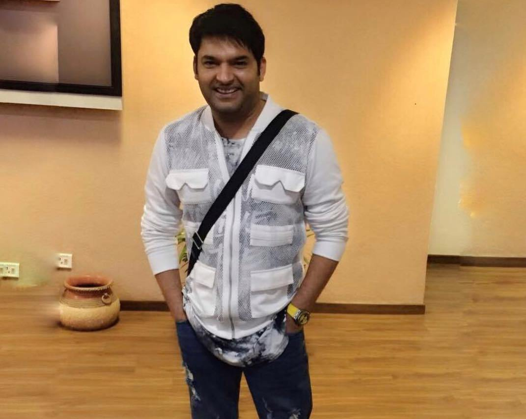 Kapil Sharma's show will not be postponed