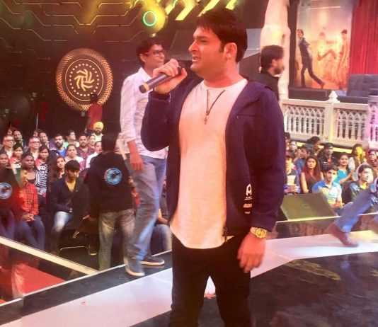 Family Time With Kapil Sharma to premiere on March 25