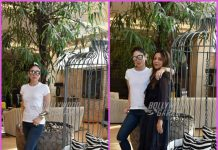 Kareena Kapoor stuns during her visit to Gauri Khan store