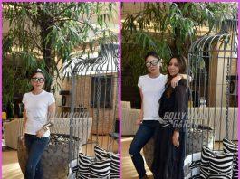 Kareena Kapoor stuns during her visit to Gauri Khan store