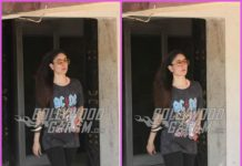 Kareena Kapoor makes a stylish exit from gym