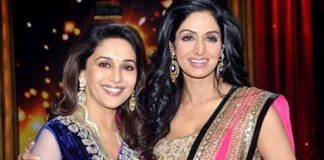 Madhuri Dixit to replace late actress Sridevi in Shiddat