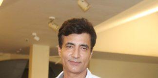 Narendra Jha passes away of massive heart attack at 55