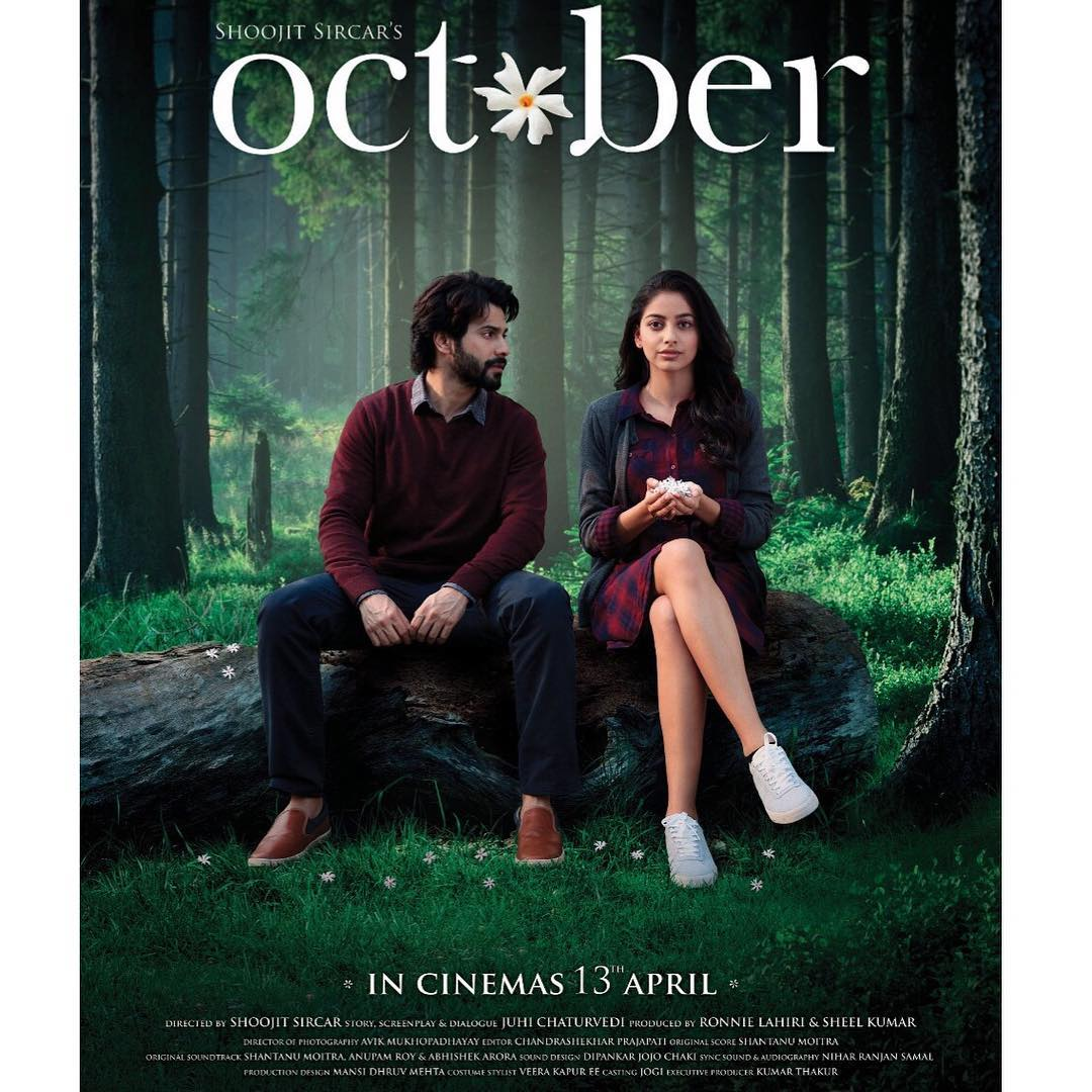 Image result for october film