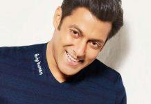 Salman Khan pens down romantic song for Race 3