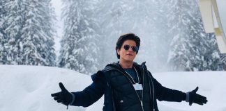 Wax figure of Shah Rukh Khan to be added to Madame Tussauds Delhi