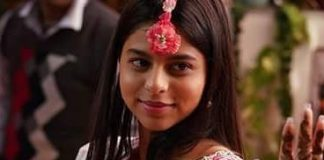 Suhana Khan bags her first project