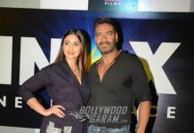 Ajay Devgn to Raid Kapil Sharma's new show as the first guest