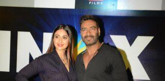 Ajay Devgn to Raid Kapil Sharma's new show as the first guest