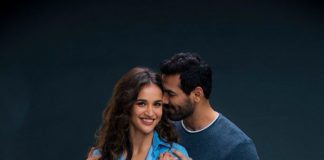 Neha Sharma's sister Aisha Sharma to debut opposite John Abraham
