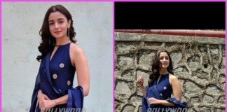 Alia Bhatt kick starts promotions of Raazi