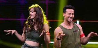 Tiger Shroff and Disha Patani starrer Baaghi 2 makes Rs. 200 crores at box office