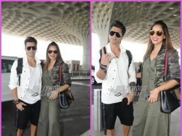Bipasha Basu and Karan Singh Grover off to Goa to celebrate second marriage anniversary
