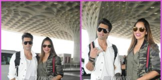Bipasha Basu and Karan Singh Grover off to Goa to celebrate second marriage anniversary