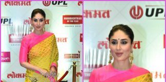 Kareena Kapoor looks gorgeous in traditional look at an event
