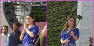 Kareena Kapoor looks gorgeous while launching new jewellery store in Delhi