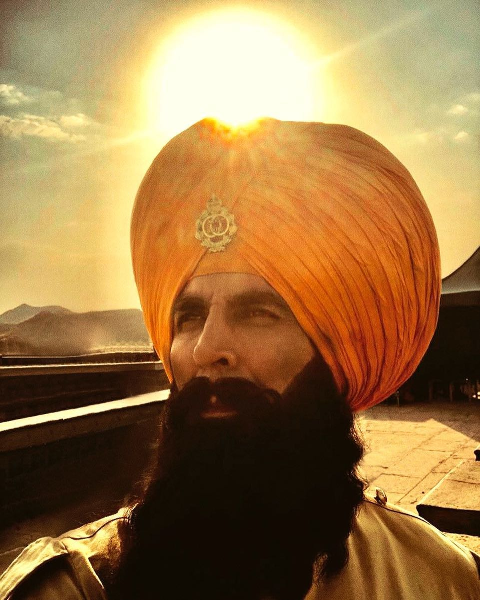 What exactly happened on the sets of Akshay Kumar's Kesari?