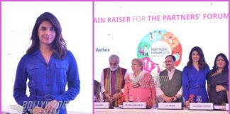 Priyanka Chopra squeezes time to attend UNICEF forum event in New Delhi